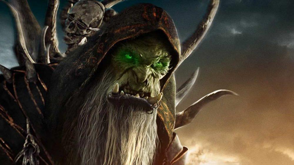 Karakter Warcraft Movie (2016) | warcraftmlg